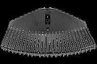 Грабли для листьев Fiskars Solid 25 зубьев средние (135024)