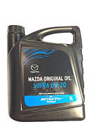 Масло моторное Mazda Oil Supra 0W20 5L