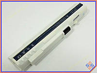 Аккумулятор Acer One A150 ( 11.1V 4400mAh 46WH White ) Цвет Белый.