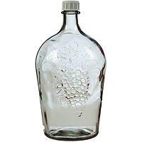 Бутыль для вина 4.5-5 л