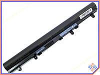 Аккумулятор ACER Aspire V5-571 (14.8V 2600mAh, Black, Sanyo Cell)  P/N: KT.00403.004. Цвет Черный.