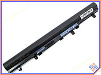 Аккумулятор ACER Aspire V5-431G (14.8V 2600mAh, Black, Sanyo Cell)  P/N: KT.00403.004. Цвет Черный.