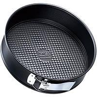 Форма для выпекания Zenker Teflon black 26 см