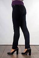 Стильные однотонные женские джинсы