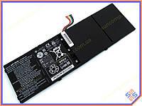 Аккумулятор ACER Aspire S3-392G (7.5V 6060mAh, Black) ORIGINAL P/N: AP13D3K 1ICP6/60/78-2+1ICP5/60/80-2. Цвет Черный.