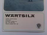 Буклет Вяртсиля. Верфи в Турку. Финляндия. Торговый флот, фото 5