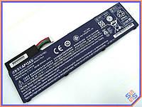 Аккумулятор ACER 2217-2548,  3ICP7/67/90,  CS-ACM500NB,  AP12A3i,  AP12A4i,  BT.00304.011,  KT.00303.002 (11.1V 4850mAh, Black) ORIGINAL P/N: