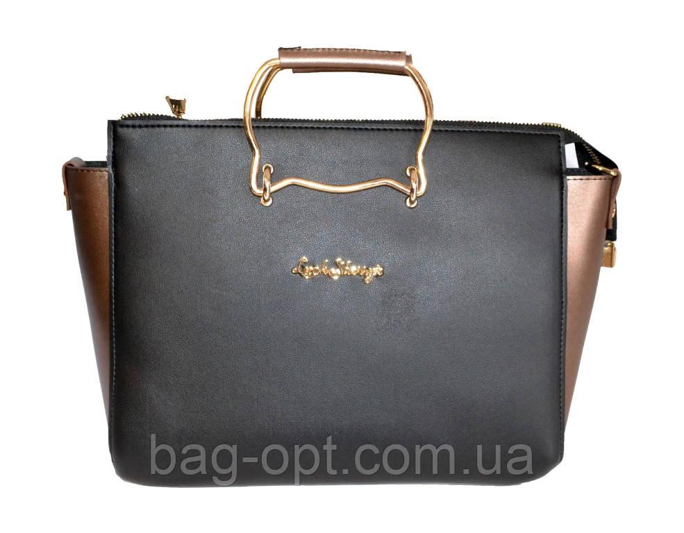 Женская сумка ''premium'' 25*30*12 см