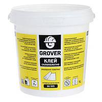 Клей для стеклохолста Eskaro Grover GG 505 1 л N90510573