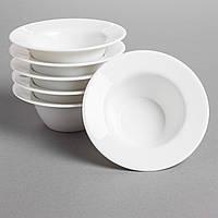 EM460570 BORMIOLI ROCCO VENERE тарелка для первого 23мм (Empire Эмпаир Емпаєр)