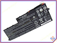 Аккумулятор ACER AC13C34 31CP5/60/80,  KT.00303.005 (11.4V 2640mAh, Black) ORIGINAL. Цвет Черный.