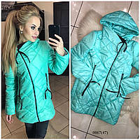 Куртка женская зимняя 0067 (47)
