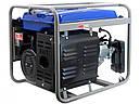 Бензиновый генератор на 3 кВт Odwerk GG-3300, фото 5