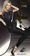 Лосины женские на байке ™JUJUBE 5xl, фото 1