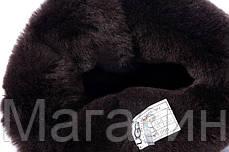 Женские угги UGG Australia Bailey Button, короткие угги австралия с пуговицей коричневые, фото 2