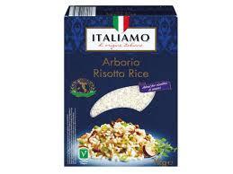 Рис 1кг Italiamo Riso Arborio Risoto Rice