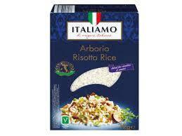 Рис 1кг Italiamo Riso Arborio Risoto Rice, фото 2