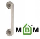 Ручки скобы MVM