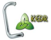 Ручки скобы KEDR