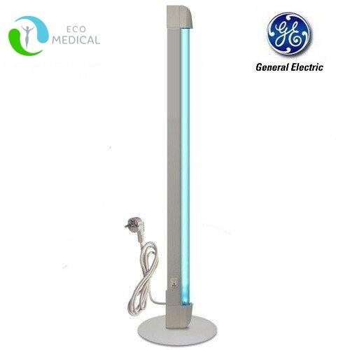 Бактерицидный облучатель ОББ 30 М General Electric с венгерской лампой. Переносной
