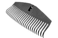 Грабли для листьев Fiskars Solid 25 зубьев большие (135014)