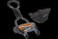 Газонокосилка Fiskars StaySharp™ Reel (113882)