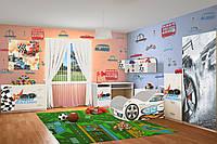 Детская комната Форсаж 1