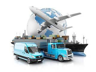 Міжнародні вантажні перевезення в Європу та країни СНД