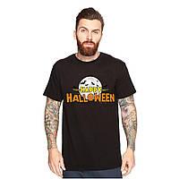 Футболка Happy Halloween (хеллоуїн)