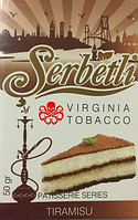 Табак для кальяна SerbetliTiramisu (Щербетли Тирамису)