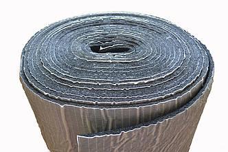 Теплоизоляция, шумоизоляция K-Flex St Duct. Вспененный каучук самоклеющийся 6мм.