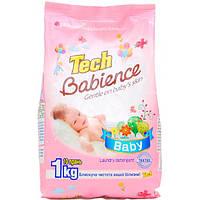 Стиральный порошок Tech Super Babience 1 кг