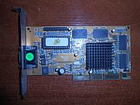 AGP Vanta 8Mb 64Bit SDR 2x