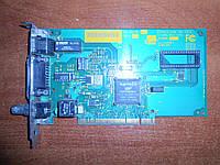 3COM EtherLink XL PCI 10Mb Network Adapter Card 3C900B-CMB