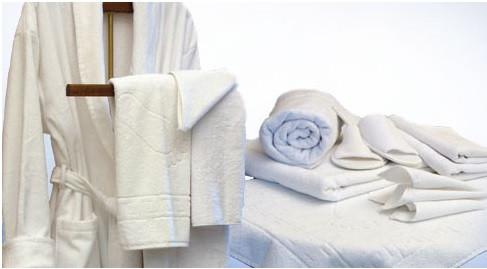 Готельний текстиль