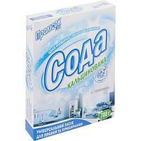 Сода кальцинированная Подснежник 700 г
