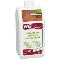 Средство для мытья и чистки паркета HG 1 л