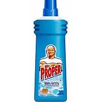 Средство для мытья Mr.Proper Океан 750 мл