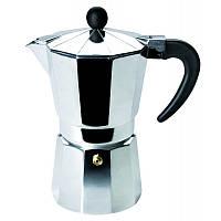 Кофеварка гейзерная VENETTO 180Мл / 3порции 8097