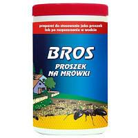 Средство Bros инсектицидное от муравьев порошок 250 г