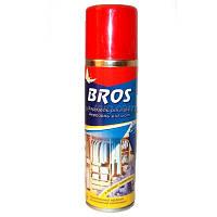 Средство Bros инсектицидное от моли аэрозоль 150 мл