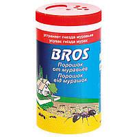 Средство Bros инсектицидное от муравьев порошок 100 г