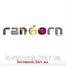 Вінілова платівка ИВАН ДОРН Randorn (2015) Vinyl (LP Record)