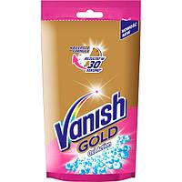Пятновыводитель Vanish Oxi Action Gold 100 мл