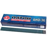 Электроды Патон АНО-36 3 мм 1 кг N20509385