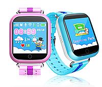 Детские умные часы с GPS трекером TD-10 Q150