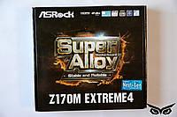 ASRock Z170M EXTREME 4
