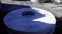 Кришка для кольца КЦП 20-1с