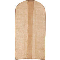 Чехол для одежды на липучках Underprice 60х130 см