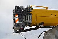 Аренда автокранов в Киеве - г/п от 14 до 120 тонн, фото 1